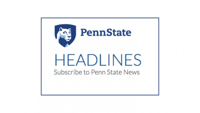 Penn State Headlines
